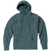 9.5 oz. Garment-Dyed Pullover Hood