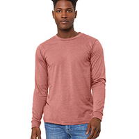 Men's Jersey Long-Sleeve T-Shirt