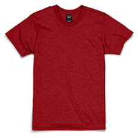 4.5 oz., 100% Ringspun Cotton nano-T® T-Shirt
