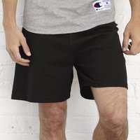 Cotton Gym Shorts