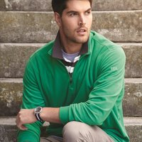 Element Quarter-Zip Nano-Fleece Pullover