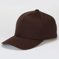 Adult Flexfit® Wooly Combed Twill Cap