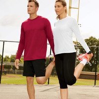 Adult Core Performance Long-Sleeve T-Shirt