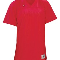 Badger Ladies Polyester Fan Jersey