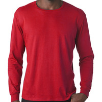 Fruit of the Loom Adult Sofspun™ Long-Sleeve T-Shirt