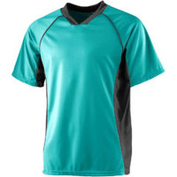 Youth SOCCER CLRBLCK ShIrt