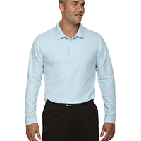 Men's DRYTEC20™ Performance Long-Sleeve Polo