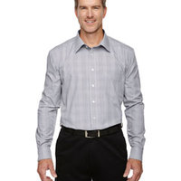 Men's Crown Collection™ Glen Plaid