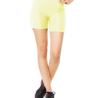 for Team 365 Ladies' Fitted Short