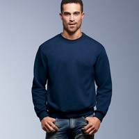 Adult Crew Neck Fleece