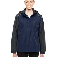 Ladies' Inspire Colorblock All-Season Jacket