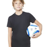 Youth Performance Short Sleeve T-Shirt