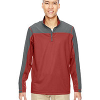 Men's Excursion Circuit Performance Half-Zip