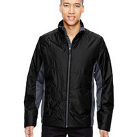 Men's Immerge Insulated Hybrid Jacket with Heat Reflect Technology
