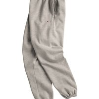 Reverse Weave Sweatpants with Pockets