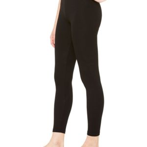 Women's Cotton Spandex Legging Thumbnail
