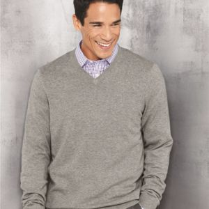 V-Neck Sweater Thumbnail