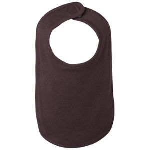 Infant Baby Rib Reversible Bib Thumbnail
